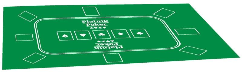 Pro Poker - Nakrycie Stołu PIATNIK - brak