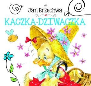 Kaczka-dziwaczka - Jan Brzechwa
