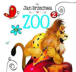 Biblioteczka niedźwiadka. ZOO 2 - Jan Brzechwa