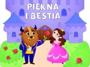 Piękna i Bestia - PRACA ZBIOROWA