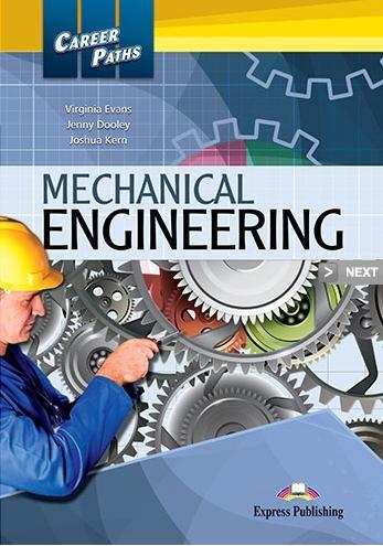 Career Paths: Mechanical Engineering EXPRESS PUBL. - Virginia Evans, Jenny Dooley, Joshua Kern