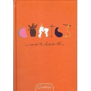 Comiks cookbook - brak