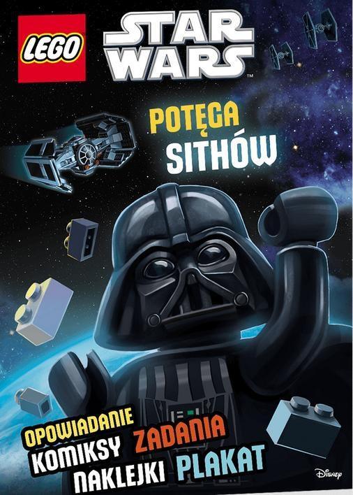 LEGO Star Wars&#153 Potęga Sithów