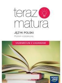 Teraz matura 2018 Język polski ZR. Vademecum NE - Marianna Gutowska, Maria Merska, Zofia Kołos, Jan