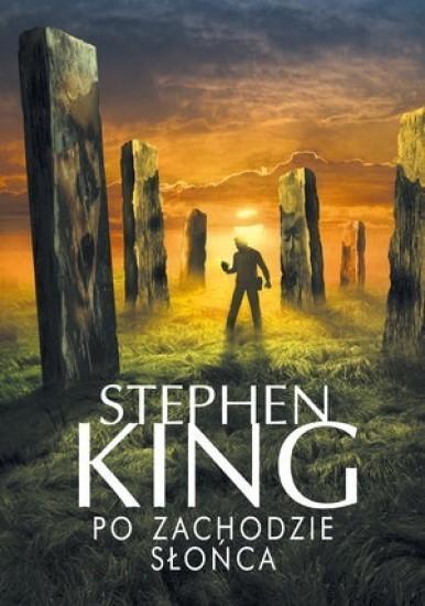 Po zachodzie słońca w.2016 - Stephen King