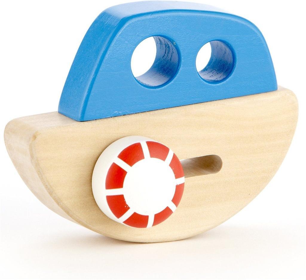 Mały statek