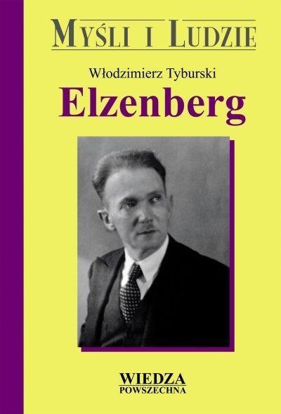 Myśli i Ludzie Elzenberg