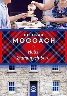 Hotel złamanych serc - Deborah Moggach