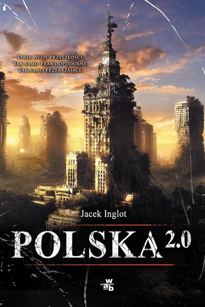Polska 2.0 - Jacek Inglot