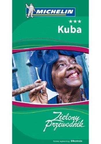 Zielony przewodnik- Kuba