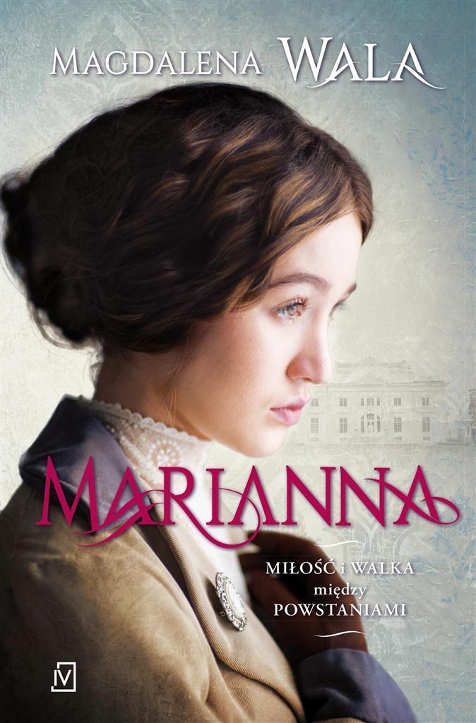 Marianna - Magdalena Wala
