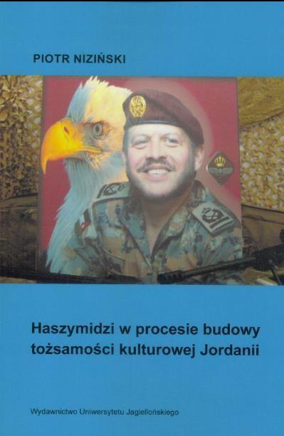 Haszymidzi w procesie budowy tożsamości... - Piotr Niziński