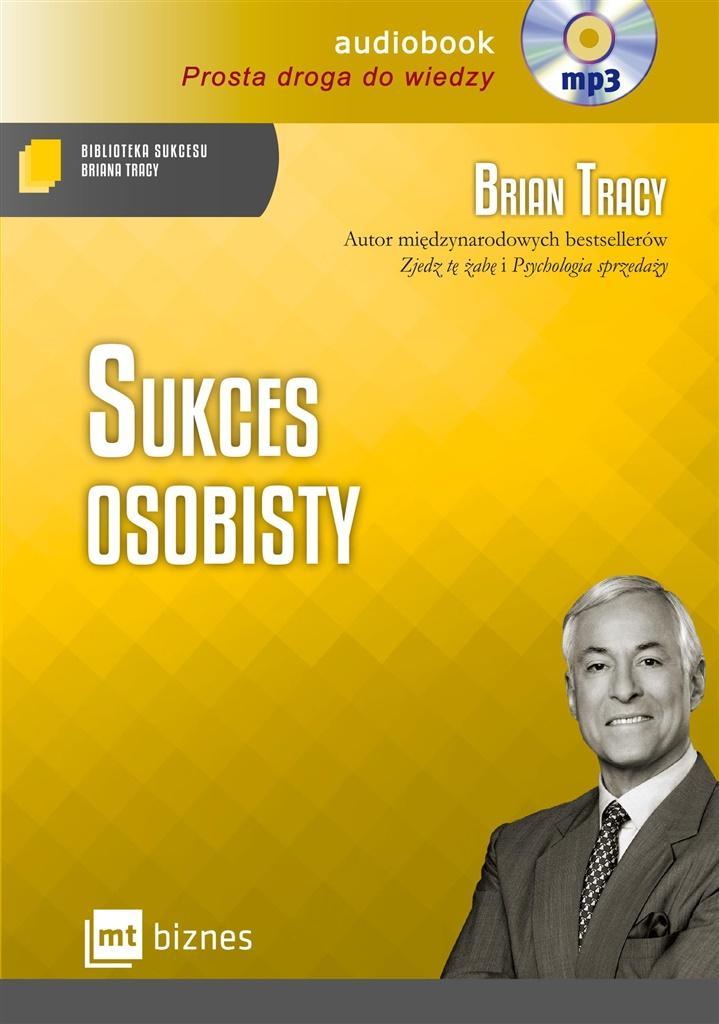 Sukces osobisty. Prosta droga do wiedzy. Audiobook.
