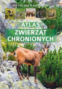 Atlas zwierząt chronionych w Polsce - Kamila Twardowska, Jacek Twardowski