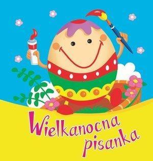 Wielkanocna pisanka - Ala Hanna Murgrabia (ilustr.), Urszula Kozłowska