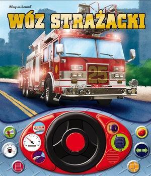 Wóz strażacki - PRACA ZBIOROWA