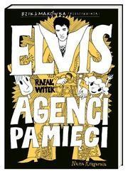 Bzik & Makówka przedstawiają: Elvis i Agenci... - brak