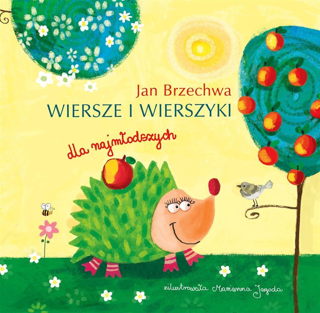 Wiersze i wierszyki - Jan Brzechwa w.2017 - Jan Brzechwa