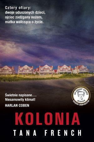 Kolonia - Tana French