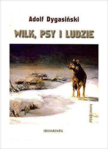 Wilk, psy i ludzie