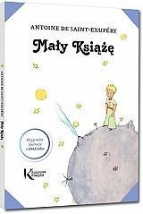 Mały Książę (z ilustracjami Autora)