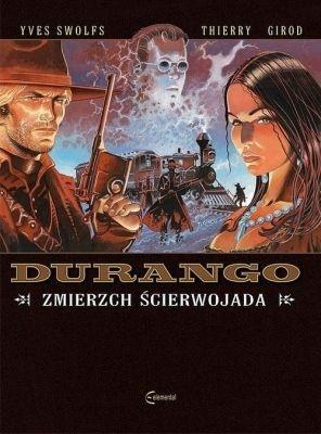 Durango T.16 Zmierzch ścierwojada