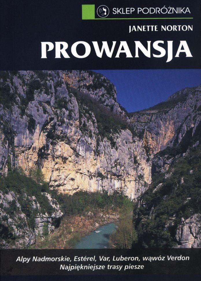 Przewodnik - Prowansja