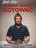 Każdy może gotować - Jamie Oliver