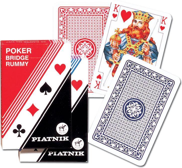 Karty pojedyncze