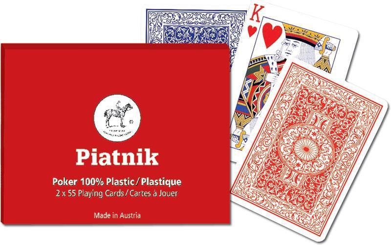 Karty poker
