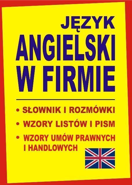Język angielski w firmie TW