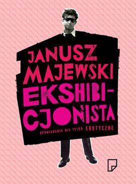 Ekshibicjonista - Janusz Majewski