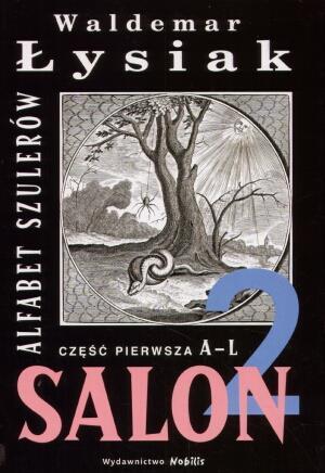 Alfabet szulerów część 1 - Waldemar Łysiak
