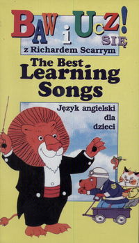 The Best Learning Songs - brak
