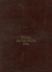 Wielka encyklopedia PWN Tom 1