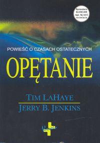 Opętanie - LaHaye Tim, Jenkins Jerry B.