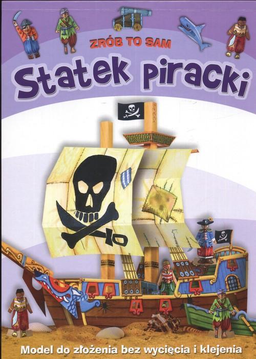 Statek piracki Zrób to sam