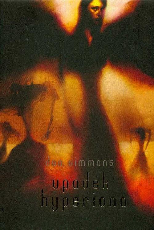 Upadek Hyperiona - Simmons Dan
