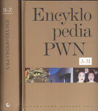 Encyklopedia PWN Tom 1 - 2