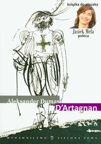 D'Artagnan - Dumas Aleksander