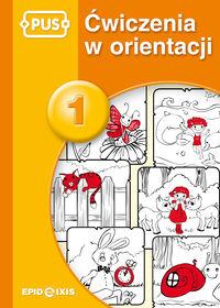 PUS Ćwiczenia w orientacji - Pyrgies Dorota