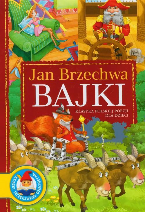 Bajki - Brzechwa Jan