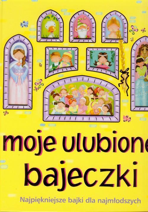 Moje ulubione bajeczki - Kozłowska Urszula