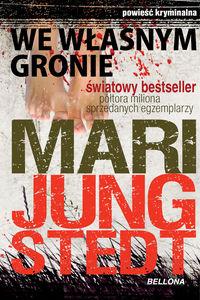 We własnym gronie - Jungstedt Mari