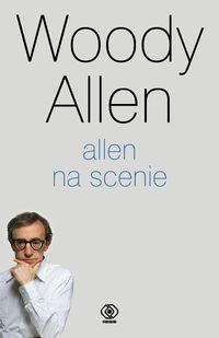 Allen na scenie - Allen Woody