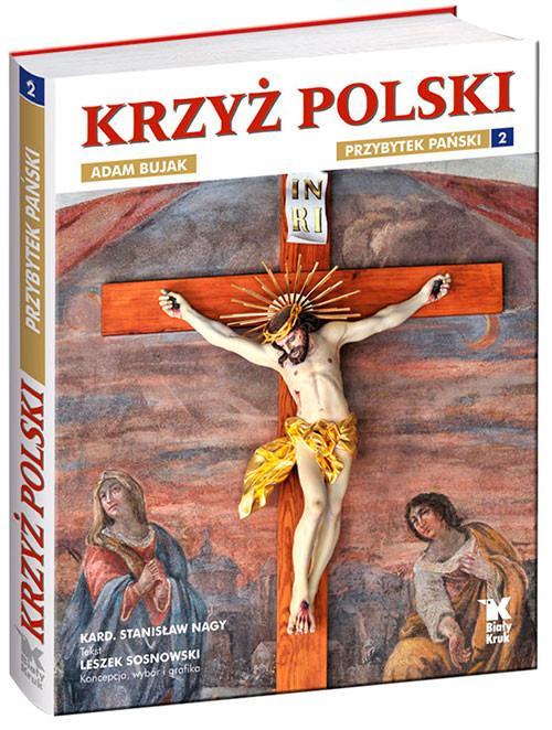 Krzyż Polski Przybytek Pański Tom 2 - Nagy Stanisław