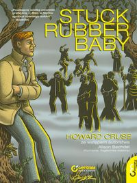 Stuck Rubber Baby - Cruse Howard