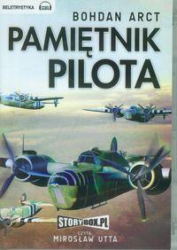 Pamiętnik Pilota - Arct Bohdan
