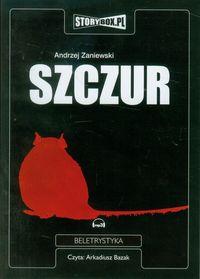 Szczur - Zaniewski Andrzej