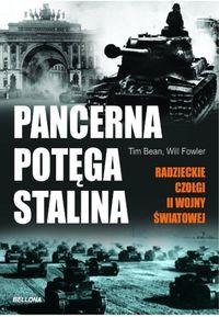 Pancerna potęga Stalina